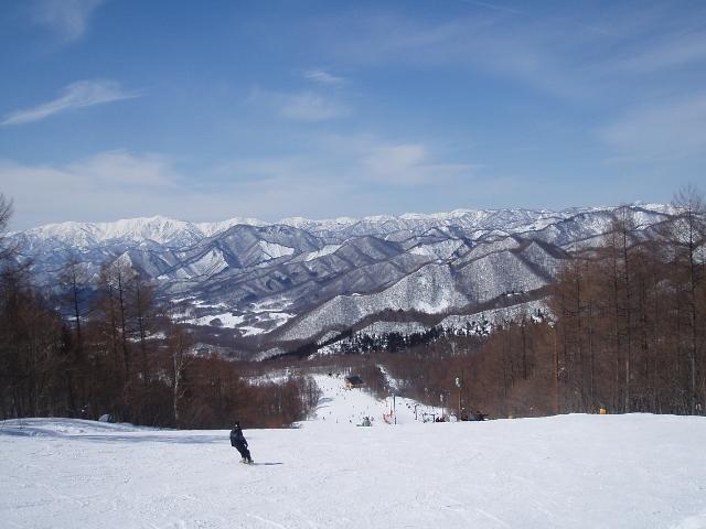 スキー 場 たかつえ コース一覧